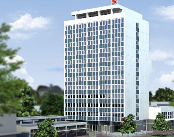 Vest Tower